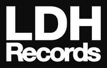 LDH Records logo