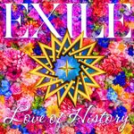 EXILE - Love of History cover