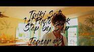 "Sato Taiki 1st Photobook ""STEP BY STEP"" TEASER 3"