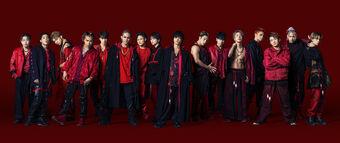 ROWDY SHOGUN - BATTLE OF TOKYO promo