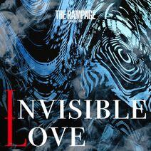 THE RAMPAGE - INVISIBLE LOVE pre-release cover