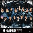 THE RAMPAGE - INVISIBLE LOVE DVD cover