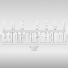 EXILE THE SECOND - EXILE THE SECOND THE BEST cover