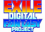 EXILE DIGITAL FANTASY PROJECT logo