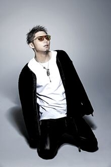 EXILE SHOKICHI - Futen Boyz promo