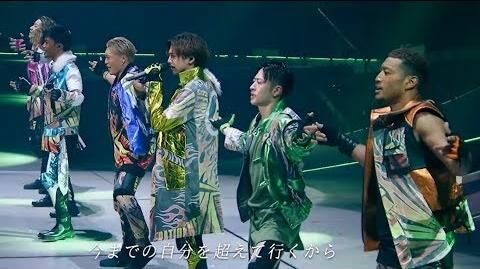 GENERATIONS from EXILE TRIBE - NEXT