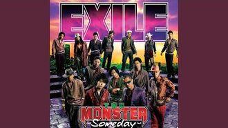 EXILE - GENERATION (audio)