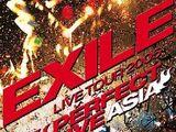 "EXILE LIVE TOUR 2005 ~PERFECT LIVE ""ASIA""~"