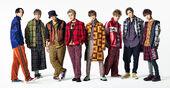 FANTASTICS - BATTLE OF TOKYO promo 2