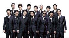 EXILE - EXILE JAPAN promo