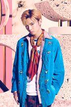 Taiki High Fever 1