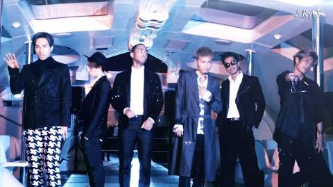 EXILE THE SECOND - RAY -Teaser-