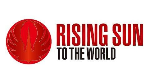 EXILE TRIBE - RISING SUN TO THE WORLD January 1, 2021 Release!