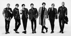 GENERATIONS - Namida promo