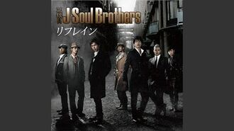 Sandaime J Soul Brothers - NEW WORLD (audio)