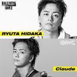 Hidaka Ryuta Claude