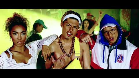 EXILE SHOKICHI - Rock City feat. SWAY and Crystal Kay