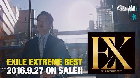 EXILE - EXTREME BEST SPOT (Article Progress)