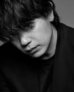 Aoyagi Sho - IV promo