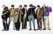 GENERATIONS - BATTLE OF TOKYO promo 2