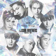 Sandaime J SOUL BROTHERS - Fuyuzora DVD cover
