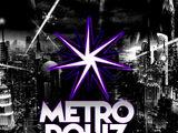 "Sandaime J Soul Brothers LIVE TOUR 2016-2017 ""METROPOLIZ"""