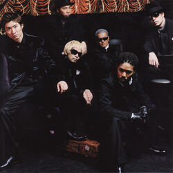 EXILE - PERFECT BEST promo