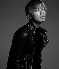 SHOKICHI - THE FUTURE promo