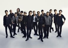 EXILE - Flower Song promo