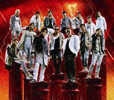 EXILE - THE HURRICANE ~FIREWORKS~ promo