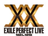 EXILE PERFECT LIVE 2001▶︎2020