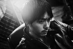 Aoyagi Sho - Naita Rosario promo 2