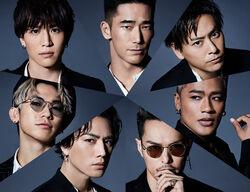 Sandaime J Soul Brothers - JSB HAPPINESS promo 2
