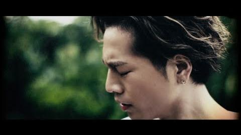 Sandaime J Soul Brothers from EXILE TRIBE - starting over