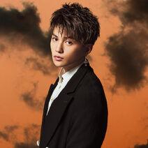 Yagi Yusei - Hey, darlin'