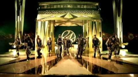 EXILE - 24karats STAY GOLD