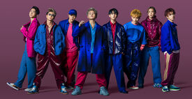 ASTRO9 - BATTLE OF TOKYO promo