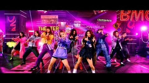 E-girls - EG-ENERGY