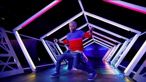 GENERATIONS from EXILE TRIBE - Sing it Loud Nakatsuka Yuta solo dance ver.