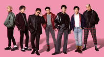 GENERATIONS - Hirahira promo