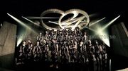 EXILE TRIBE - 24WORLD