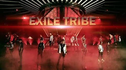 EXILE TRIBE - HIGHER GROUND feat