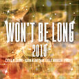 EXILE ATSUSHI x Koda Kumi - WON'T BE LONG 2019 cover