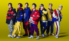 JIGGY BOYS - BATTLE OF TOKYO promo