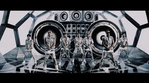 "Sandaime J Soul Brothers from EXILE TRIBE - ""MUGEN ROAD"" from HiGH & LOW ORIGINAL BEST ALBUM"
