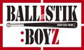 BALLISTIK BOYZ 2019 logo
