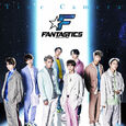 FANTASTICS - Time Camera DVD cover