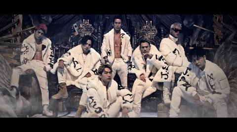 Sandaime J Soul Brothers from EXILE TRIBE - J.S.B