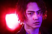 Tosaka Hiroomi - LUXE promo