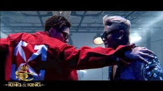 EXILE SHOKICHI×CrazyBoy - FLY LIKE A DRAGON